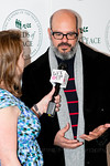 David Cross at Peace Market 2012